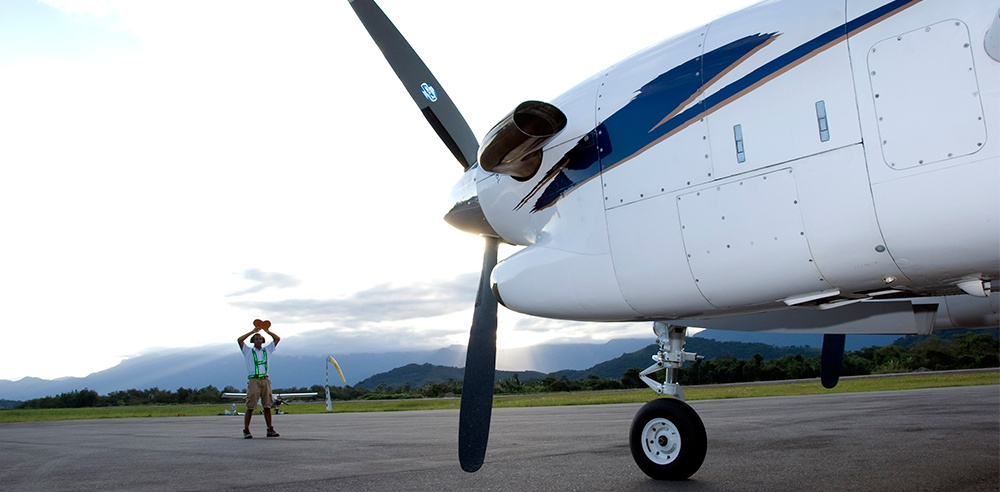 AeroportosDesde 2005 a Socicam vem modernizando a operação dos Aeroportos regionais brasileiros.